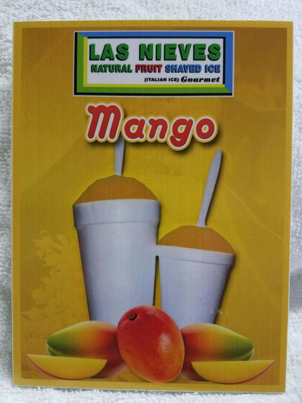 Fruit Cups San Antonio